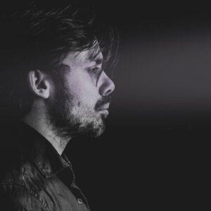 Gabriël Huisman - drums